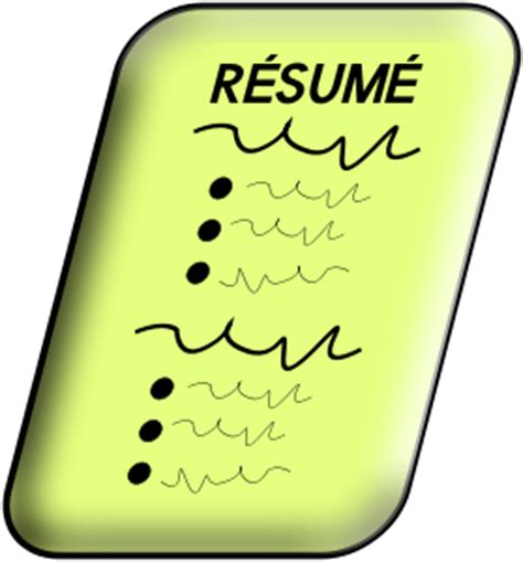 Free sample resume for embassy careers